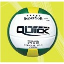 Quick SuperSoft FIVB VL 5185 - kůže