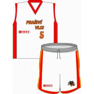Basketbalový set MIAMI